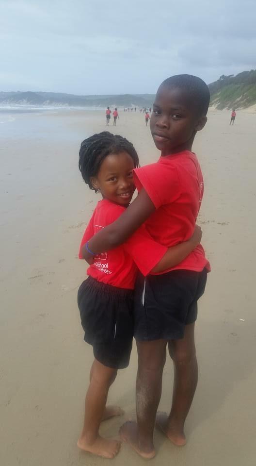Chintsa East Beach