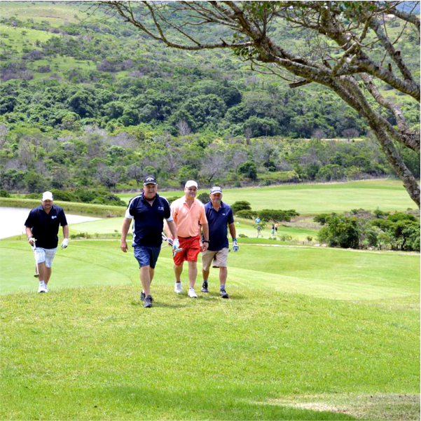 African Angels Charity Golf Day