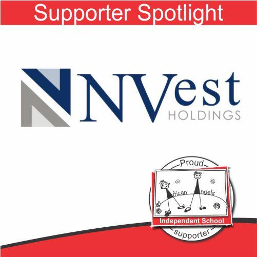 African Angels supporter spotlight NVest